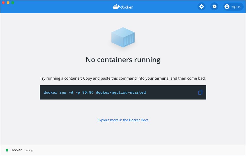 Nextcloud Docker Mac Image 6