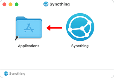 Install and Configure Syncthing - Image 3